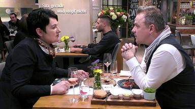 First Dates - Ein Tisch Für Zwei - Stefan Und Sandra