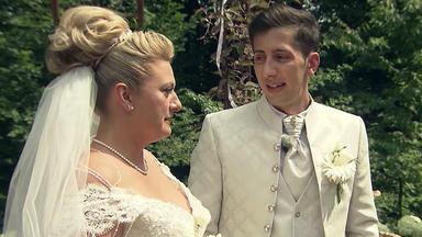 4 Hochzeiten Und Eine Traumreise - Tag 1: Alina Und Radu, Sindelfingen
