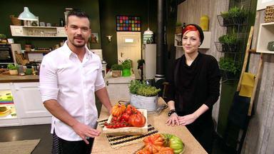 Essen & Trinken - Für Jeden Tag - Einfach Tomatastisch!