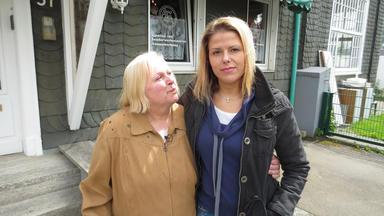 Der Trödeltrupp - Johanna Ist Seit Einem Jahr Witwe