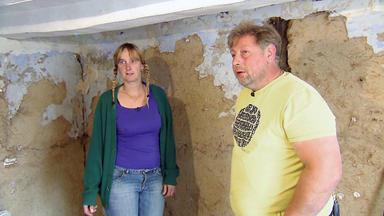Die Schnäppchenhäuser - 150 Jahre Alte Fachwerk-gebäude, Das