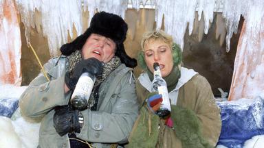 Die Camper - Winterzauber