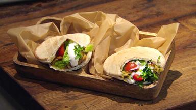 Essen & Trinken - Für Jeden Tag - Türkisch Für Einsteiger