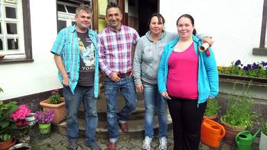Der Trödeltrupp - Christof Und Seine Neue Freundin Ilona