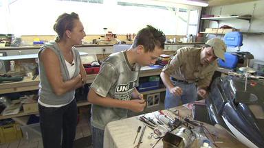 Familien Im Brennpunkt - Teures Hobby Des Vaters Treibt Familie In Den Wahnsinn