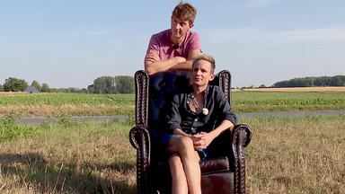 4 Hochzeiten Und Eine Traumreise - Tag 1: Chris Und Stefan, Lage