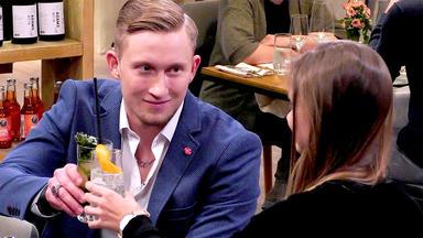 First Dates - Ein Tisch Für Zwei - Lisa Und Marvin