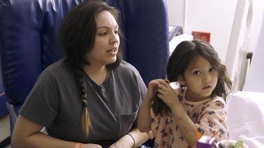 Die Kinderklinik - Im Wartezimmer