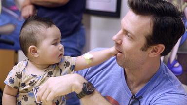 Die Kinderklinik - Zukunftsgedanken