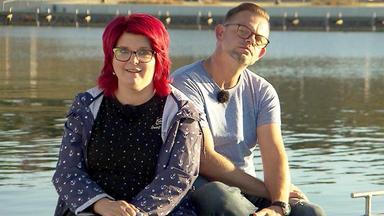 4 Hochzeiten Und Eine Traumreise - Tag 3: Mandy Und Matthias, Braunsbedra