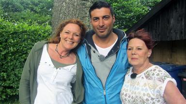 Der Trödeltrupp - Ursula Hat Ein Haus Und Ein Riesiges Grundstück Geerbt