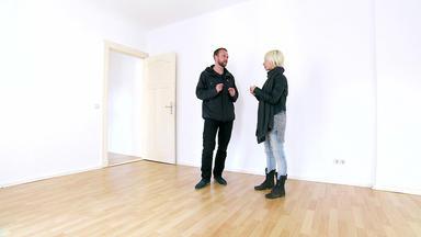 Mieten Kaufen Wohnen - Uni-absolvent Flirtet Mit Maklerin