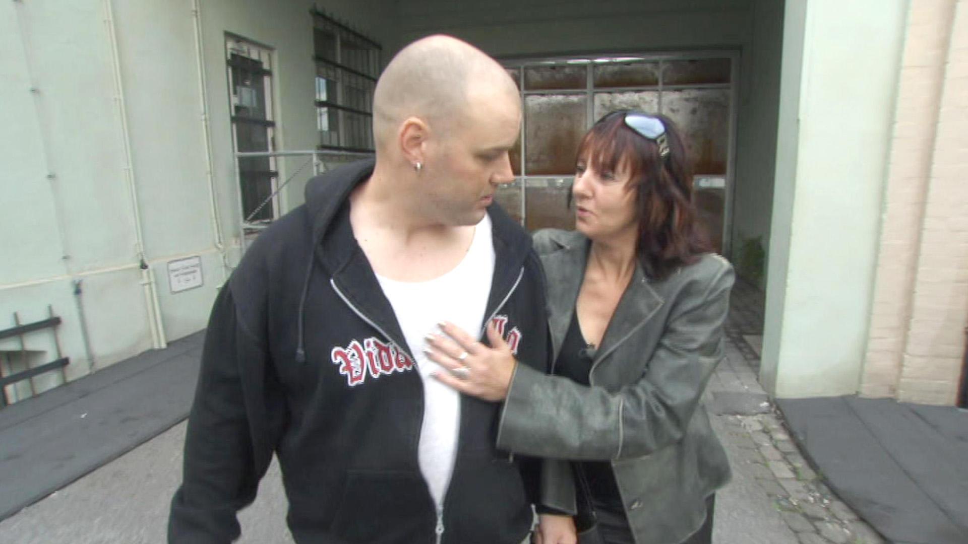Mutter ist Straftäter hörig   Folge 57