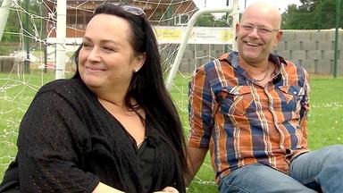 4 Hochzeiten Und Eine Traumreise - Tag 1: Andrea Und Markus, Bischofsheim