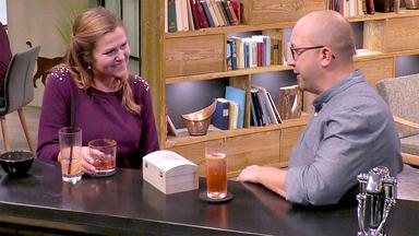 First Dates - Ein Tisch Für Zwei - Dieter Und Sarah