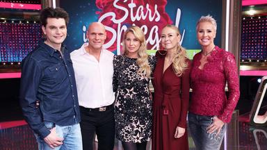 Stars Im Spiegel - Sag Mir, Wie Ich Bin! - Giulia Siegel, Jenny Elvers, Thorsten Legat