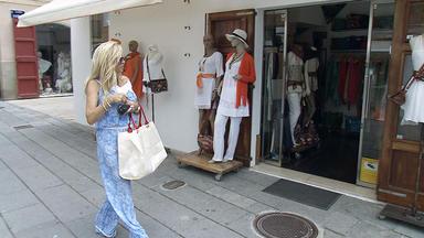 Die Geissens - Shoppingtour Auf Ibiza