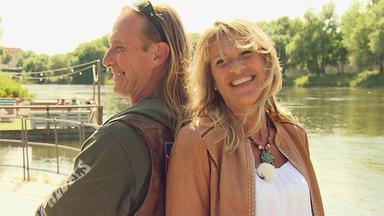 4 Hochzeiten Und Eine Traumreise - Tag 2: Michaela Und Reinhold, Ingolstadt