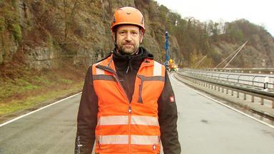 Ohne Filter - So Sieht Mein Leben Aus! - Die B 83 - Abgehängt An Der Bundesstraße
