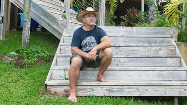 Die Reimanns - Wieder Einmal Soll Konny Hawaii Verlassen