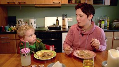 Mein Kind, Dein Kind - Wie Erziehst Du Denn? - Stephanie Vs. Andreja