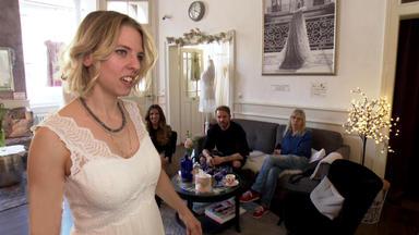 Zwischen Tüll Und Tränen - Eine Braut Auf Der Suche Nach Dem Brautgefühl
