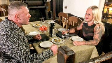Goodbye Deutschland - Heute U.a. Mit: Caro Und Andreas Robens, El Arenal