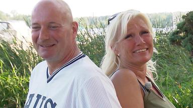 4 Hochzeiten Und Eine Traumreise - Tag 2: Tanya Und Uwe, Zeuthen