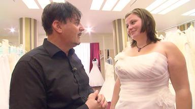 Zwischen Tüll Und Tränen - Ein Schlichtes Kleid Für Tammy