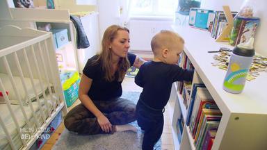 Mein Kind, Dein Kind - Wie Erziehst Du Denn? - Phutchad Vs. Denise