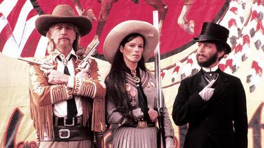 Buffalo Bill Und Die Indianer - Buffalo Bill Und Die Indianer