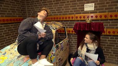 Krass Schule - Die Jungen Lehrer - Romeo Und Julia!