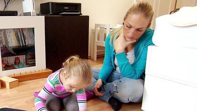 Mein Kind, Dein Kind - Wie Erziehst Du Denn? - Sven Vs. Inci