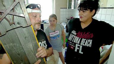 Goodbye Deutschland - Heute U.a. Mit: Familie Lerma, Usa