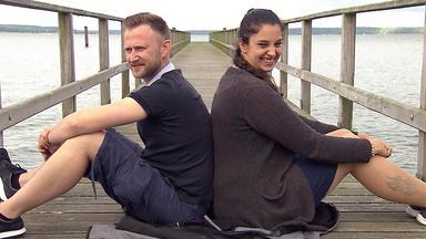 4 Hochzeiten Und Eine Traumreise - Tag 2: Sandra Und Christian, Sparow