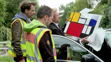 Schneller Als Die Polizei Erlaubt - Vom Verkehrs- Zum Steuersünder?