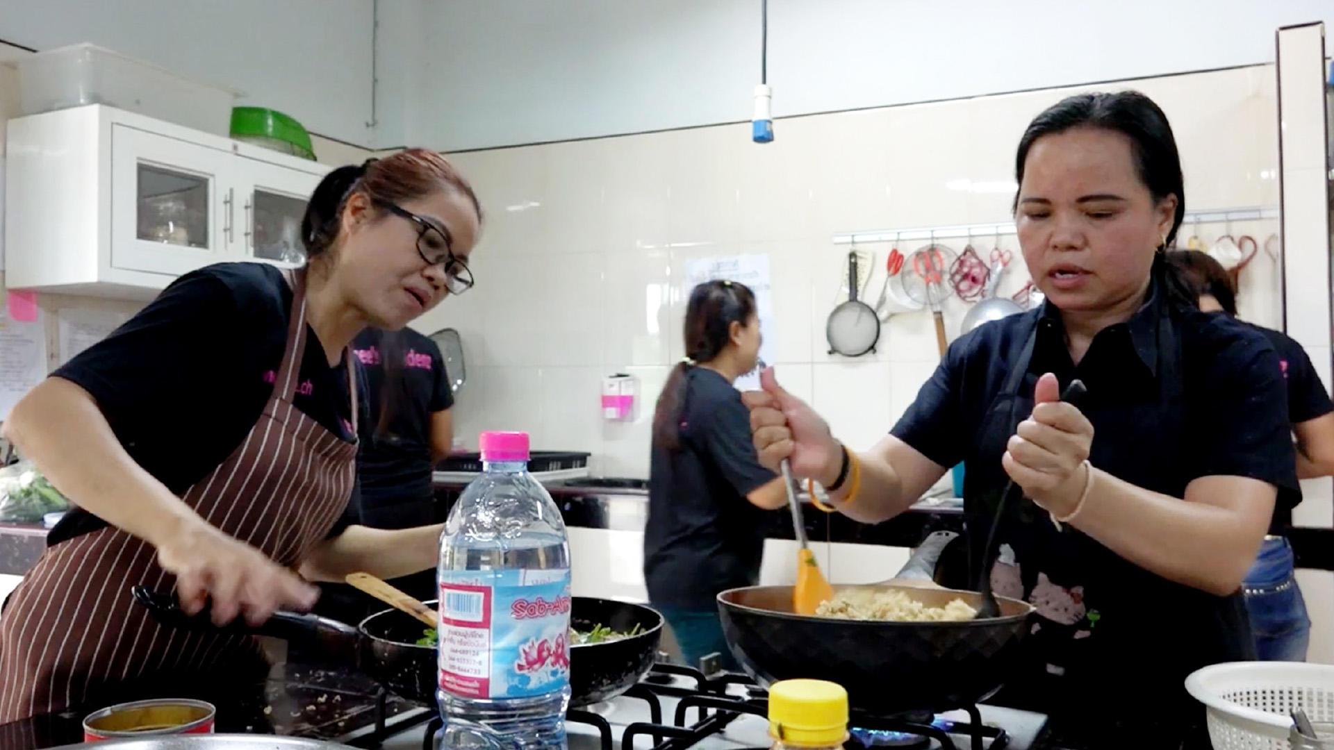 Lebensabend im Paradies - Rentner in Thailand | Folge 12