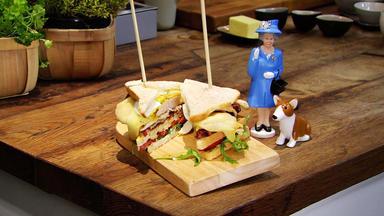 Essen & Trinken - Für Jeden Tag - God Save The Queen - Ein Tag In Großbritannien