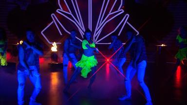 Let's Dance - Die 5. Live-show Von \