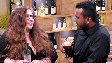 First Dates - Ein Tisch Für Zwei - Amelia Und Venky