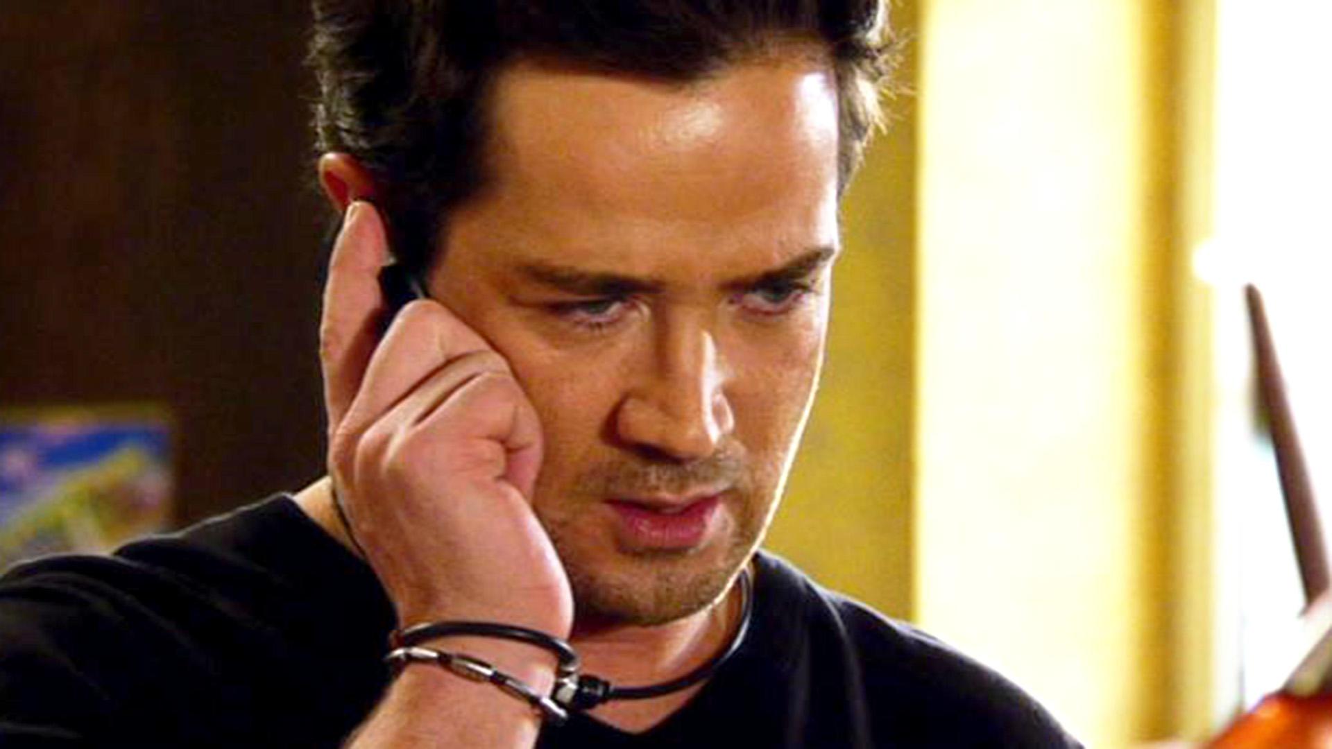 Marian erhält einen Hilfe-Anruf von Nadja | Folge 343