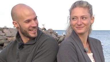 4 Hochzeiten Und Eine Traumreise - Tag 1: Melanie Und Dennis, Probsteierhagen