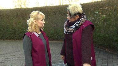Verdachtsfälle - Putzfrau Gerät In Schwierigkeiten \/ 16-jährige Schämt Sich Für Schamlose Mutter