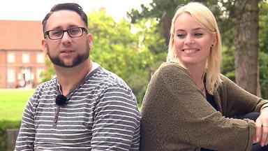 4 Hochzeiten Und Eine Traumreise - Tag 2: Christina Und Stefan, Herten