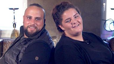 4 Hochzeiten Und Eine Traumreise - Tag 3: Zeynep Und Hassan, Saerbeck