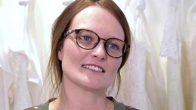 Zwischen Tüll Und Tränen - Das Brautkleid-dilemma