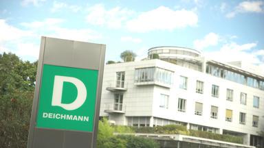 Familiendynastien - Deichmann
