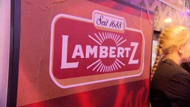 Familiendynastien - Lambertz