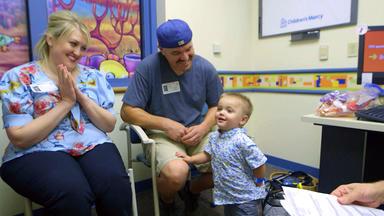 Inside Pediatrics - Geschenk Des Lebens