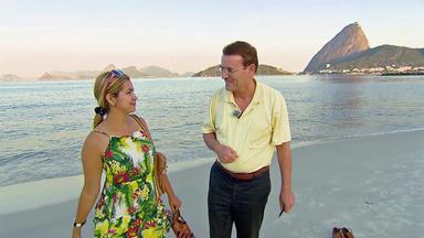 Traumfrau Gesucht - Entscheidung In Rio De Janeiro